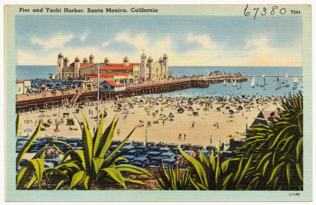 Pier_and_Yacht_Harbor,_Santa_Monica,_California