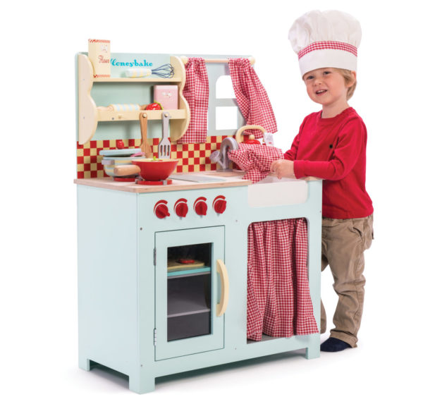 Honey Kitchen Le Toy Van